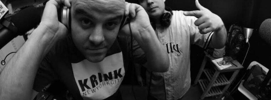 INTERVIEW | MEET 'TRACKSIDE BURNERS' HIP-HOP DJ DUO PHILLY & 210