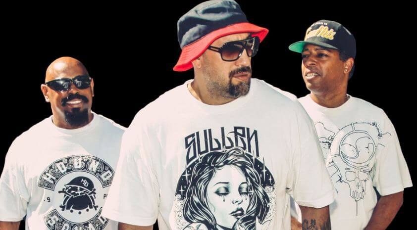 HIP-HOP LEGENDS CYPRESS HILL TO PERFORM LIVE FROM LA WITH MELODYVR