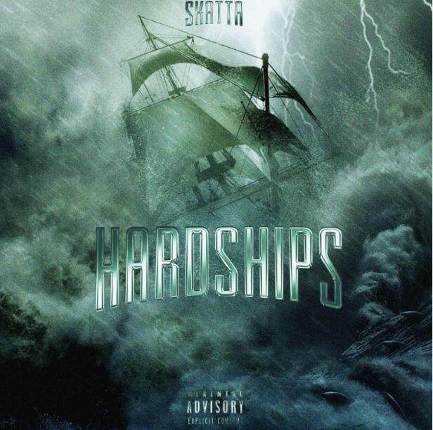 REVIEW | SKATTA RELEASES NEW EP 'HARDSHIPS'
