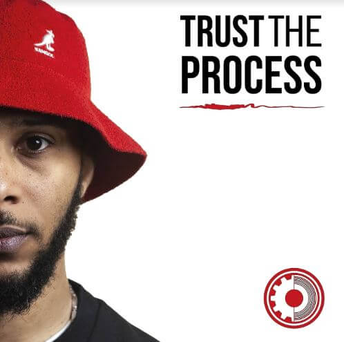 REVIEW | STRIZZY STRAUSS 'TRUST THE PROCESS'