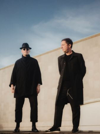 THE CINEMATIC ORCHESTRA TO GIVE ONE-OFF GLOBAL PERFORMANCE FROM SOUTHBANK CENTRE'S ROYAL FESTIVAL HALL