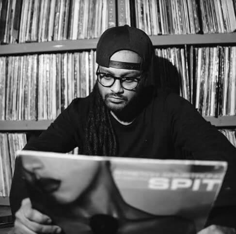 INTERVIEW | I AM DJ RD REVIVES CLASSIC HIP HOP WIITH A MODERN TWIST