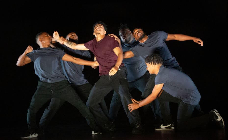 REVIEW | BREAKIN' CONVENTION BROUGHT US HOME WITH 'SOCIAL DISDANCING' AT SADLERS WELLS THEATRE