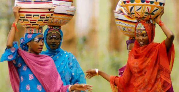 NIGERIAN FILM 'THE MILKMAID' HAS IT'S EUROPEAN PREMIERE SATURDAY 10TH JULY AT BFI AFRICAN ODYSSEYS