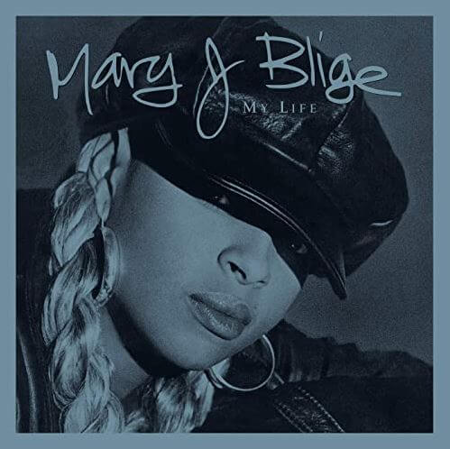 REVIEW   MARY J. BLIGE'S 'MY LIFE' COMES TO LIFE